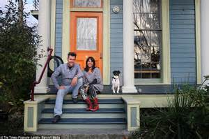Couple buy 1840s creole cottage and move it brick by brick across new