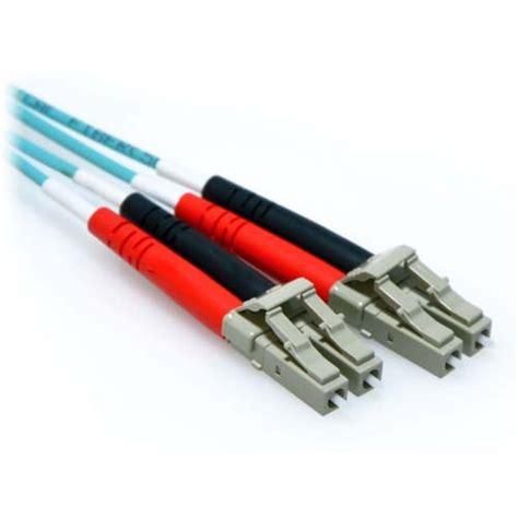 Rails Search Insensitive 60m Lc Lc 10gb Duplex 50 125 Multimode Bend Insensitive Fiber Patch Cable Aqua