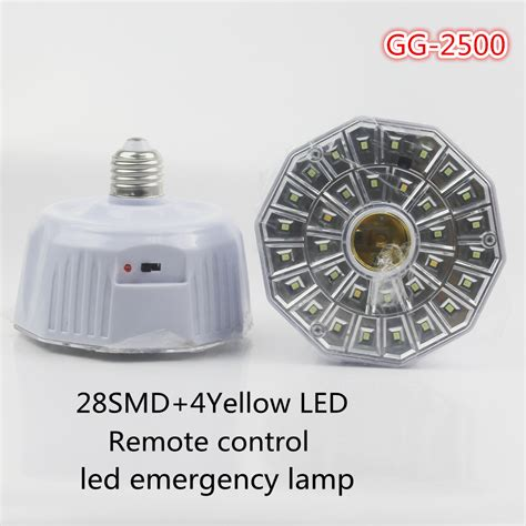 Led Smd Remote Energy Saving L indonesia smd yellow led emergency led rechargeable l