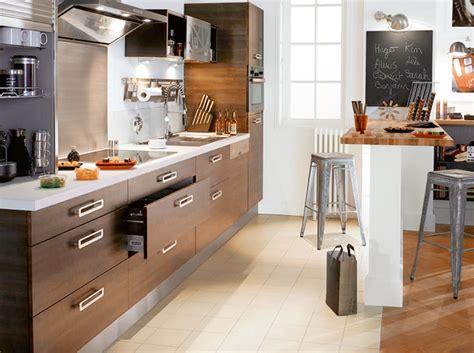 educateur technique spécialisé cuisine cuisine ouverte sur le salon toutes les solutions maison