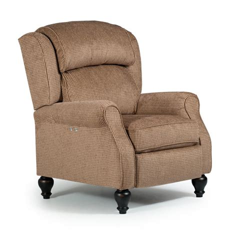 recliners high leg patrick  home furnishings