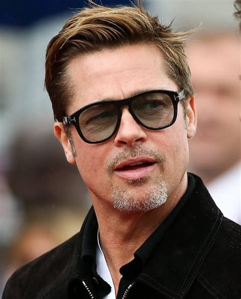 Brad Pitt Hairstyles by 60 Charming Brad Pitt Hairstyles Styling Ideas 2018