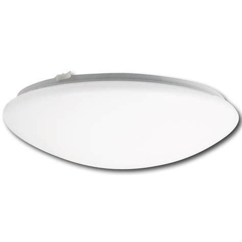 bradley led circular cool white ceiling light
