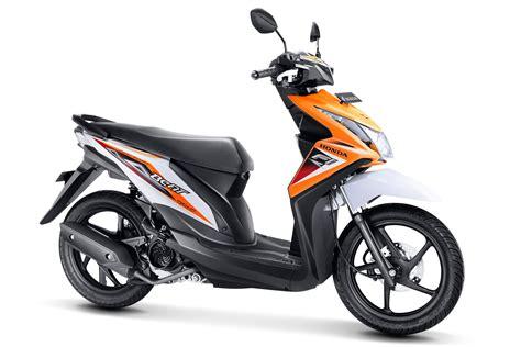 Striping Motor Scoopy Fi 2014 pilihan warna honda beat fi 2014 mercon motor