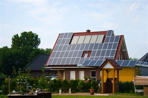 solar home home solar power systems offer great returns when analyzed