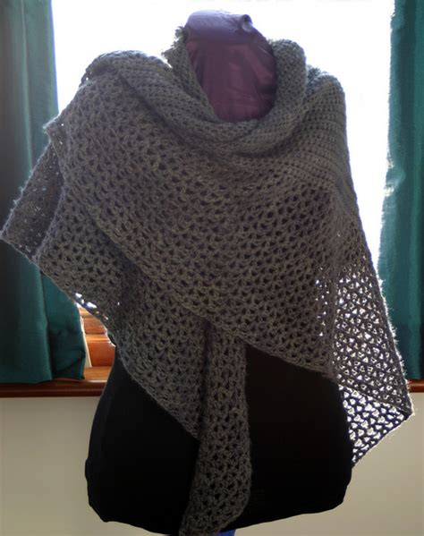 anna s shawl a free crochet pattern christina s country