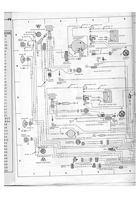 jeep wrangler yj wiring diagram    jeep