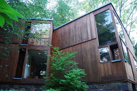 louis kahn fleisher house the space is in the plan fisher house architectuul