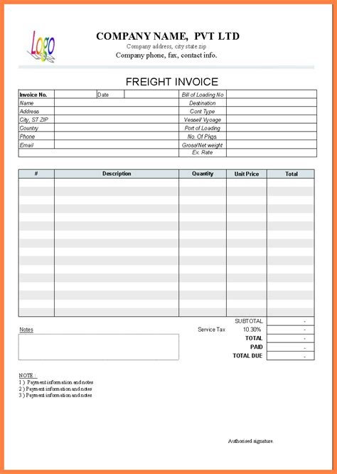 moving company business plan template 5 company invoice sle company letterhead