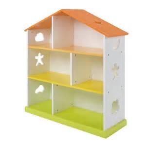 biblioth 232 que enfant en forme de domi chambre
