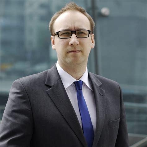 Daniel Mba Bmcc by Daniel śliwiński Manager Remarketing And Car Rental