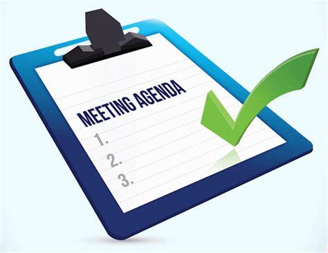Online Planner Free meeting preparation oshacademy free online training