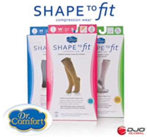 dr comfort shape to fit compression product directory hme business