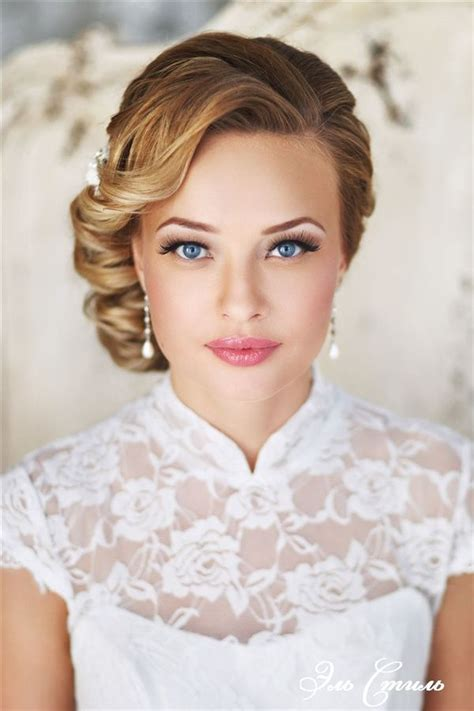 25 best ideas about vintage wedding hairstyles on vintage wedding hair vintage