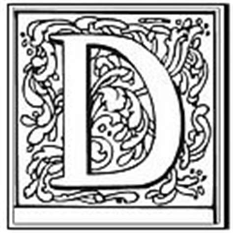 coloring pages of fancy alphabet letters fancy letter i colouring pages page 2