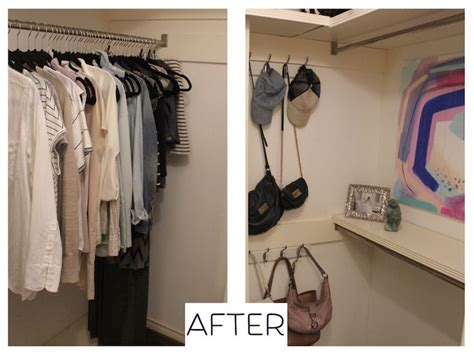 Minimize Your Wardrobe by 1000 Ideas About Wardrobe Makeover On Shabby