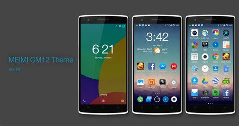 themes mi apk meimi cm12 dark theme v1 3 apk downloader of android