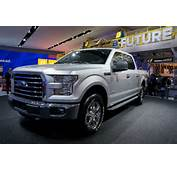 2016 Ford Bronco King Ranch Car Tuning
