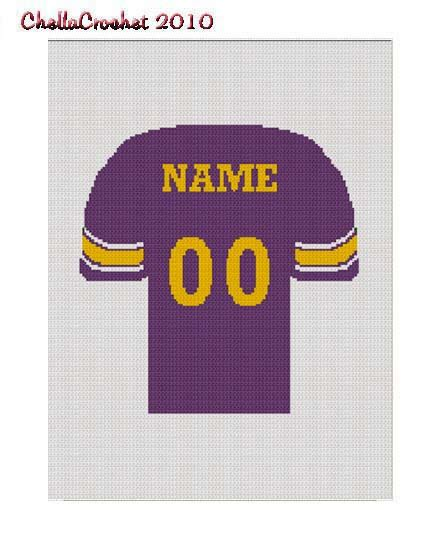 football jersey pattern sewing instant download chella crochet pattern football jersey