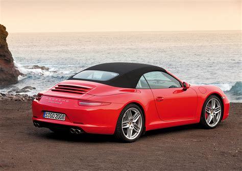 porsche 911 supercar 2012 porsche 911 carrera s cabriolet porsche supercars net
