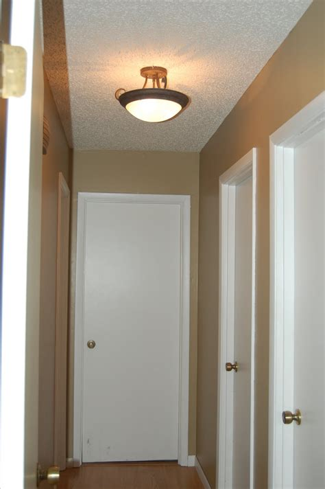 hallway ceiling light fixtures hallway light ceiling stabbedinback foyer the trend in