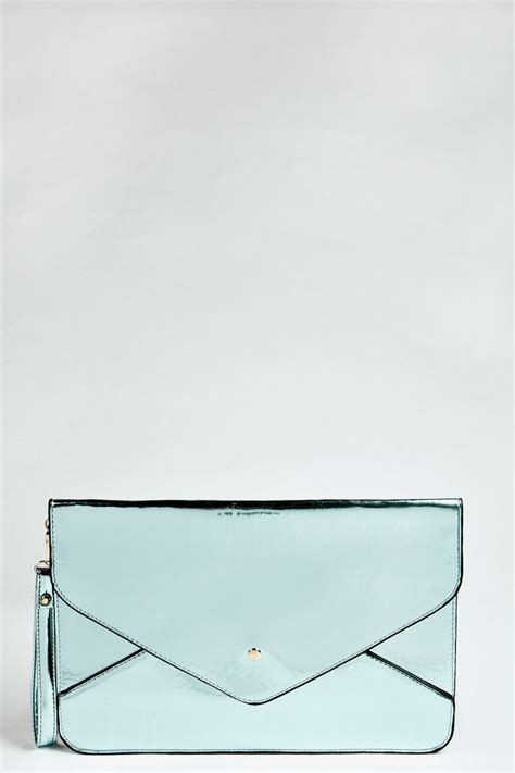 printable envelope clutch pattern 17 best images about metallic on pinterest mint candy