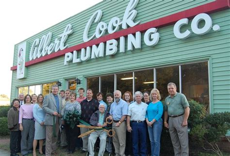 Cook Plumbing by About Us