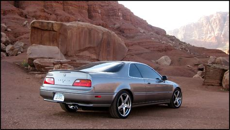95 Acura Legend Coupe For Sale by Acura Legend Gs 6 Speed Pics 6speedonline Porsche