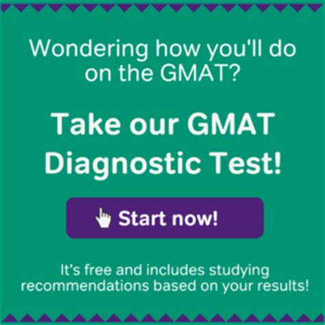 Gmat Diagnostic Test Mba by 7 Steps To Get A 700 Magoosh Gmat