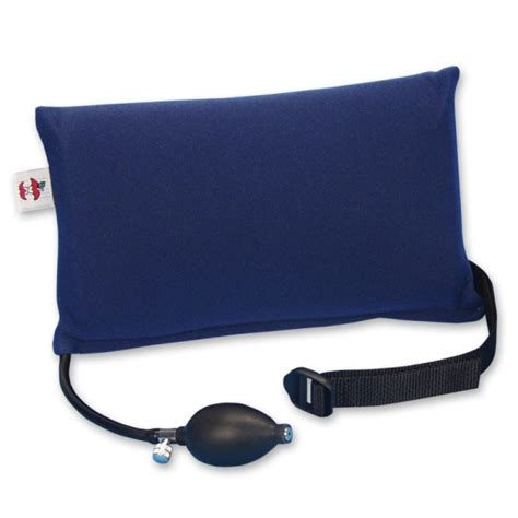 back cusion inflatable lumbar cushion the back store