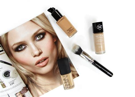 best rated full coverage foundation makeup 2015 the beauty harbour best brush for full coverage foundation