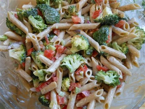 pasta salad dressings when the weather is warm sugar dish me