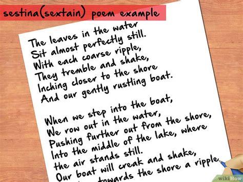 cara membuat puisi haiku cara menulis puisi tentang alam wikihow