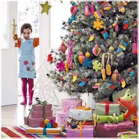 ideas arbol de navidad 25 propuestas para el 225 rbol de navidad gu 237 a de manualidades