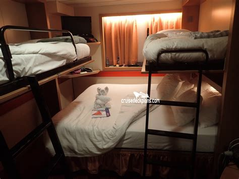 carnival sensation rooms carnival sensation stateroom layout pictures to pin on pinsdaddy