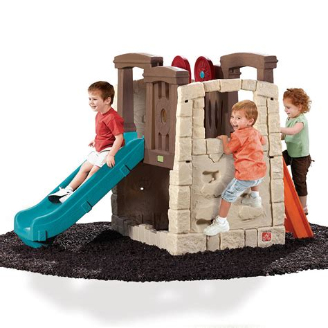 Np Woodland Climber for $699.00 Climb & Slide Online