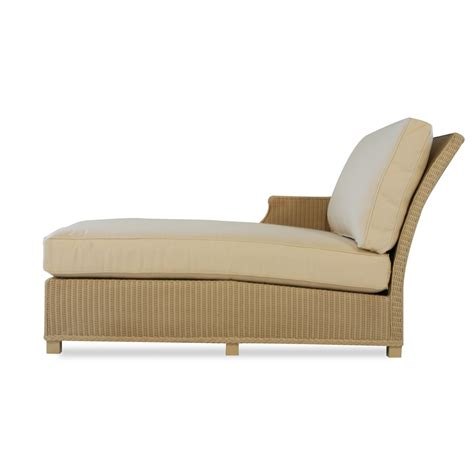 right arm chaise lloyd flanders htons right arm chaise
