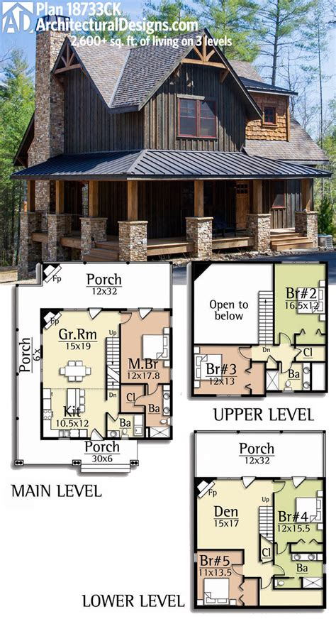 best cabin plans best 25 cabin house plans ideas on cabin floor
