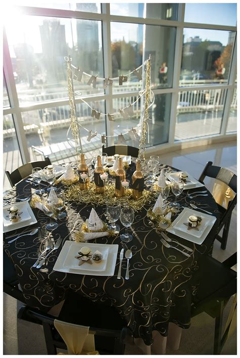 years table decorations easy year s decoration ideas on a budget custom