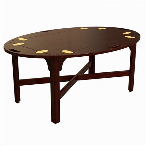 Oval Office Coffee Table Table S Oval 3d Max
