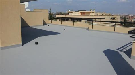 resina impermeabilizzante per terrazzi impermeabilizzazione terrazzi