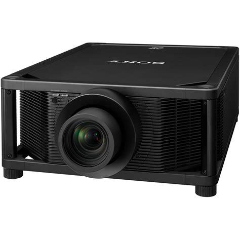 Projector Sony 5000 Lumens sony vpl gtz270 4k sxrd 5000 lumen projector no lens