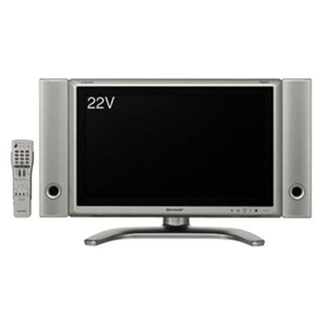 Tv Sharp Great 29 lc 22gd6 171 sharp 171 21 29インチワイド液晶 171 地上デジタル放送チューナー内蔵 旧型テレビの資料室