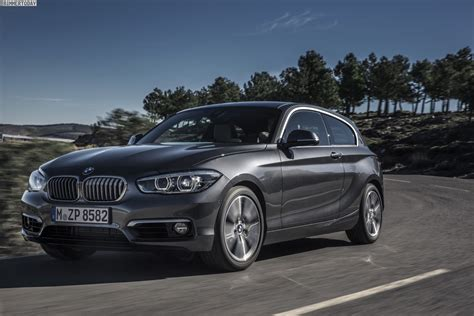 bmw f21 facelift bmw f21 lci 2015 autos post
