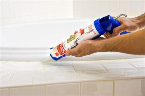 tips for caulking a bathtub caulking bathtubs a g williams painting company