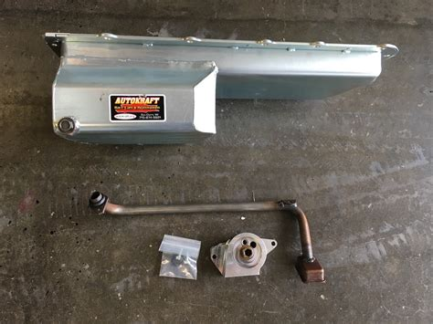 antique oil ls converted to ls conversion swap oil pan lsx ls ls1 ls2 ls3 ls6