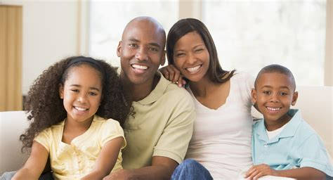 imagenes familias negras happy home happy family conscious living tv