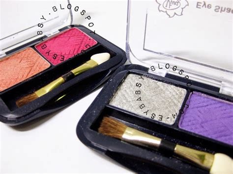 Eyeshadow Viva Review lunatic vixen review viva eye shadow no 05 no 07