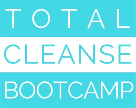 Detox Cleansing Classes In Milwaukee For Fall 2017 by Work With Me Shop Erika Herman Total Health Revolution
