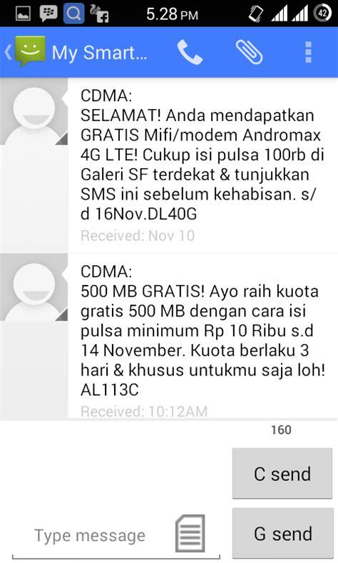 Paketan Andromax Mifi mendapatkan mifi andromax 4g lte gratis dari smartfren